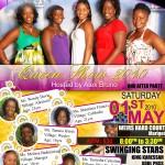 May Fest 2010 Queen Contestants